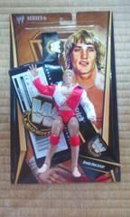 WWE マテル ケビンフォンエリック