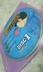 DVD☆パチスロ実戦術VSパニック7 バトルプレミアムBOX☆
