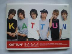 お客様は神サマーConcert  [DVD]  / KAT-TUN(カトゥーン)