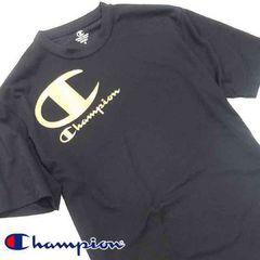 ほぼ未使用!! Champion チャンピオン メンズ 半袖Tシャツ I97