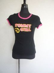 tommy girlトミーガール☆Tシャツ