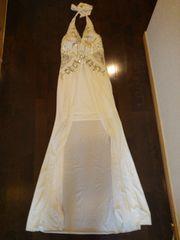 白☆ロングドレス☆ナイトクラブ