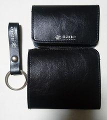★ナノ・ユニバース 財布 カードケース キーリング 3点セット★