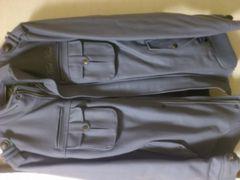 カールカナイ ZipジャケットB系ダンサー大きいサイズスト系