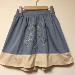 ☆ f.i.n.t メリーゴーランドスカート☆