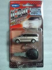 世界最小 トヨタ 自動車 エスティマ リモコン カー ラジコン LED ライト