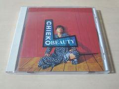 チエコ・ビューティCD「Lエル」CHIEKO BEAUTY廃盤●