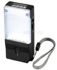 9LED ポケットライト ランタン ワークライト マップライト