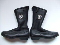 27.0cm 当時物 新品 クシタニ ブーツ KUSHITANI 27cm
