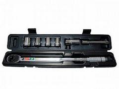 高品質トルクレンチ14/17/19/21ロング 24mmソケット付 KTCよりも