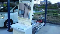ミカド洗面台