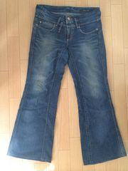 SOMETHING★VIENUS JEAN★ジーンズ 31×33
