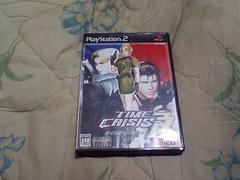 【PS2】タイムクライシス3