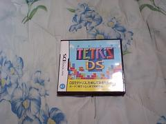 【NDS】テトリスDS