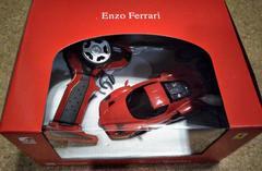 Enzo Ferrari ラジコン 1/28 新品未開封