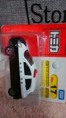 トミカ 旧17 日産マーチ パトロールカー 未開封 新品 販売終了品