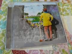 ナオトインティライミ '14年盤■Viva The World! 通常盤全11曲