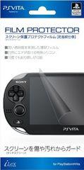 新品♪即決 PS Vita用(PCH1000)防指紋仕様フィルム