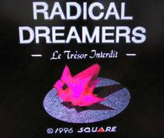 RADICAL DREAMERS ラジカルドリーマーズ英語版