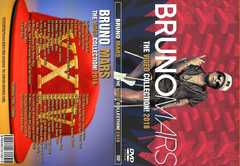 ブルーノマーズ・最新2018 全33曲 プロモPV集・BRUNO MARS