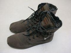 TOMS トムス トムズ ブーツ 29センチ 新品