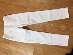 本物 未使用 ユニクロ スキニーパンツ 22(56cm)