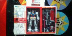 RX-78 Ver.ka ガンダム ディスプレイ モデル 非売品