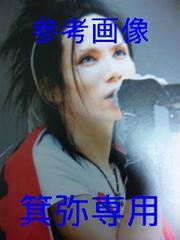2007年yasu同型アームカバー◆ラスト1点即決