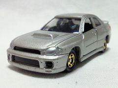 絶版トミカ��54 インプレッサWRX
