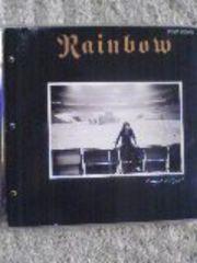 レインボーRAINBOW  ファイナルヴァイナルFinal Vinyl