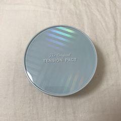 ミシャ テンションパクト トーンアップグロウ 23番 新品 人気