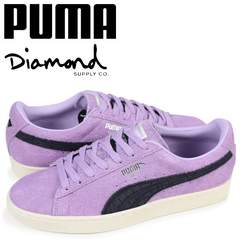 PUMA x Diamond Supply Co.コラボ【SUEDE DIAMOND】25.5�p