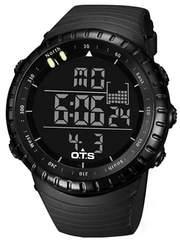 腕時計 メンズ ファション スポーツ クロノグラフ機能