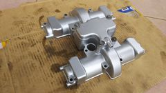 GS400 シリンダーヘッドカバー良品GT380CBX400Z400FXエンジンキャブマフラーヨシムラ