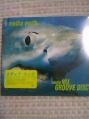 Media youth  media MIX GROOVE DISC