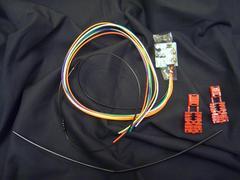 ドアミラー自動格納キット インサイト ZE2系