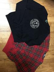50スタ★美品★ラルフローレン:セーター2点セット( L)(メンズ)