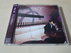 黒沢薫CD「Love Anthem」ゴスペラーズ●