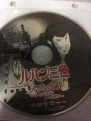 DVD ルパン三世 天使の策略