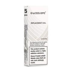 電子タバコ 0.3 ohm コイル交換用コイル 5個セット