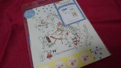 新品未使用レターセット★雑貨デザイナーShinzi Katohさんのレターセット