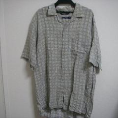 ノーティカ 大きいサイズ~XL 半袖 シャツ
