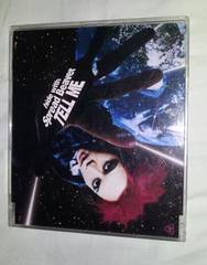 TELL ME hide with Spread Beaver  ピンクスパイダー