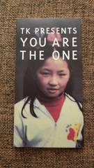 TK PRESENTS/YOU ARE THE ONE