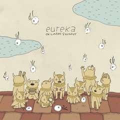 即決 04 Limited Sazabys eureka (+DVD) 初回生産限定盤 新品
