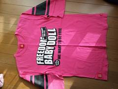 BABY DOLL★七分Tシャツ(^^)