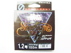 【釣工房】シルバースレッドショアゲーム PE1.2号-150m No6-677