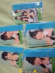 おまけ カード AKB48 チームK 5枚