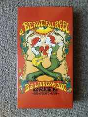 a BEAUTIFUL REEL. [VHS]  / B'z
