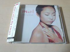 MARI CD「HEAR MY HEART」ニュー・カントリー女性シンガー★